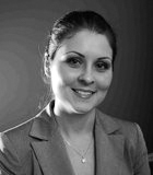 Family Solicitor Helen Irga